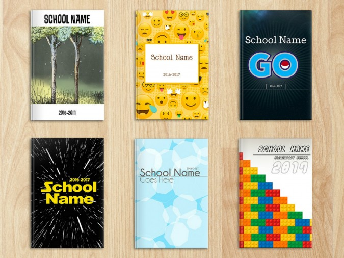 15 Elementary School Yearbook Themes To Use Right Now