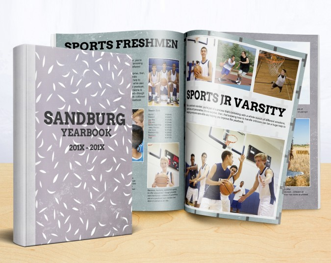 Sandburg Book_TreeRing