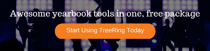 treering is a free yearbook tool for everyone