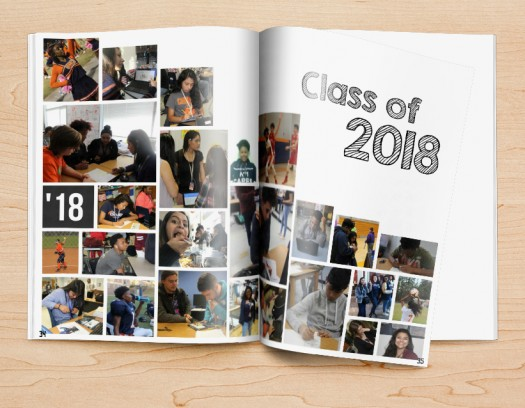 carolina academy - Yearbook Design Ideas
