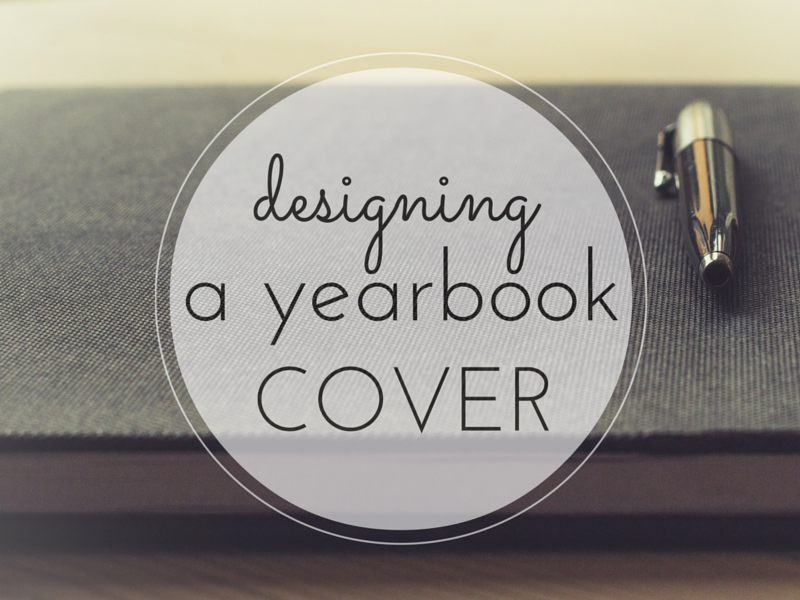 Yearbook Cover Photography ~ Ideas for how to design your yearbook cover free