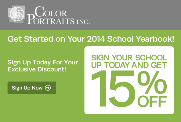 Image of Yearbook Advertisement