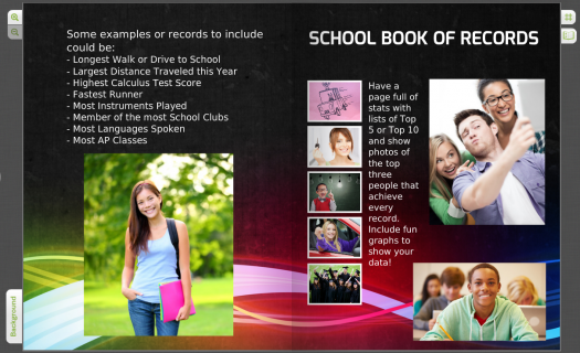 Tree Ring- School Records