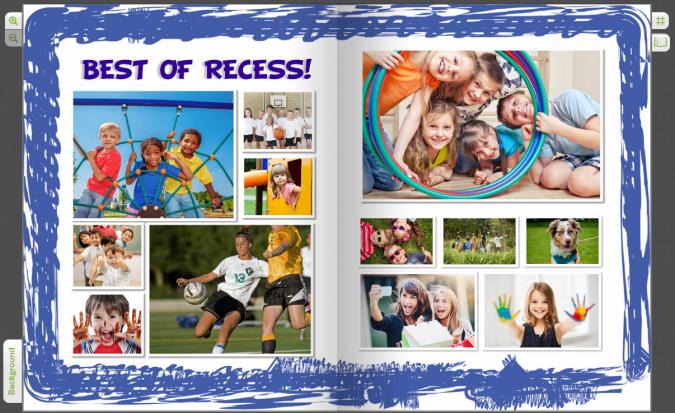 TreeRing- best of recess