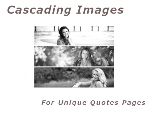 cascading quotes